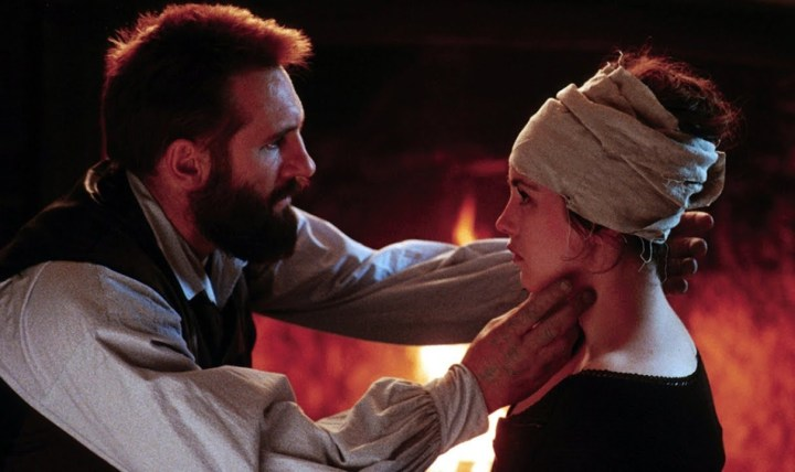 Camille Claudel (1988) – Filmkritik