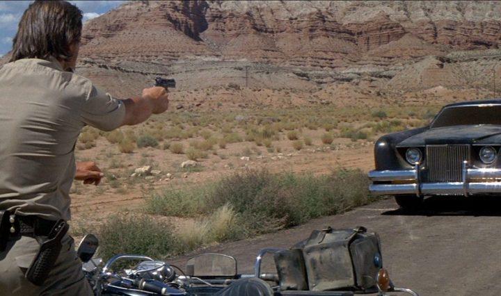 The Car (1977) – Filmkritik