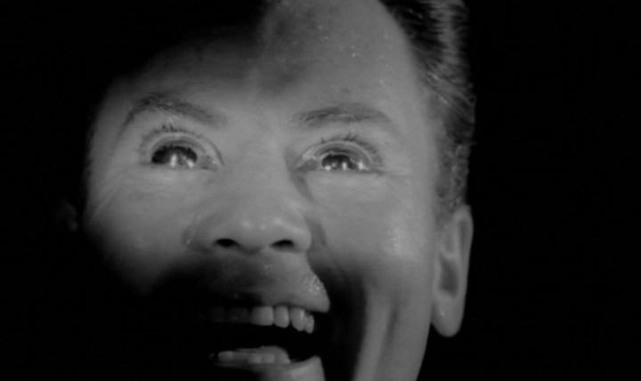 Die Augen des Satans (1957) – Filmkritik