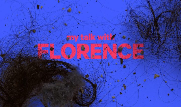 My Talk with Florence (2015) – Filmkritik & Review zum Mediabook