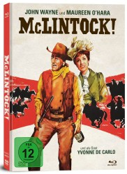 Mediabook (Blu-ray und DVD)