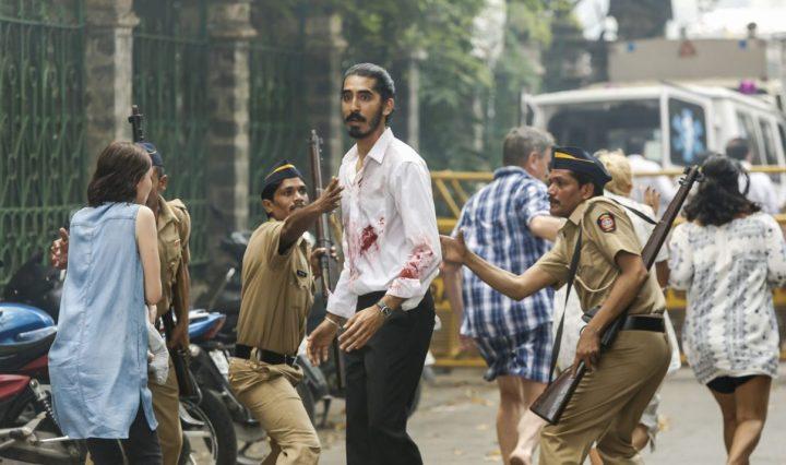 Hotel Mumbai (2018) – Filmkritik