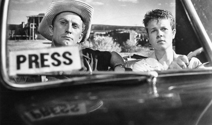 Reporter des Satans (1951) – Filmkritik