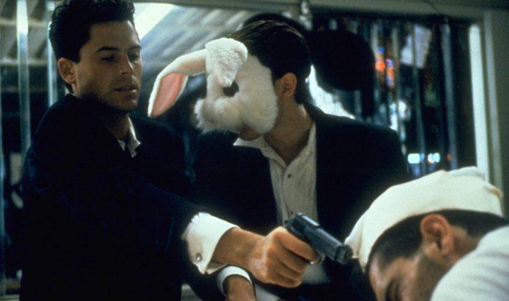 Todfreunde (1990) – Filmkritik