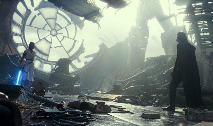 Star Wars: Der Aufstieg Skywalkers (2019) – Filmkritik
