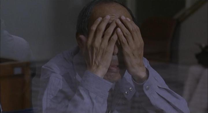 Ju-on (2002)
