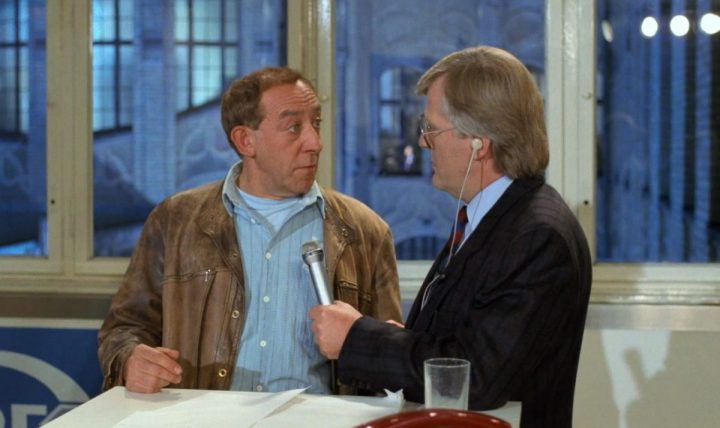 Der Experte (1988) – Filmkritik