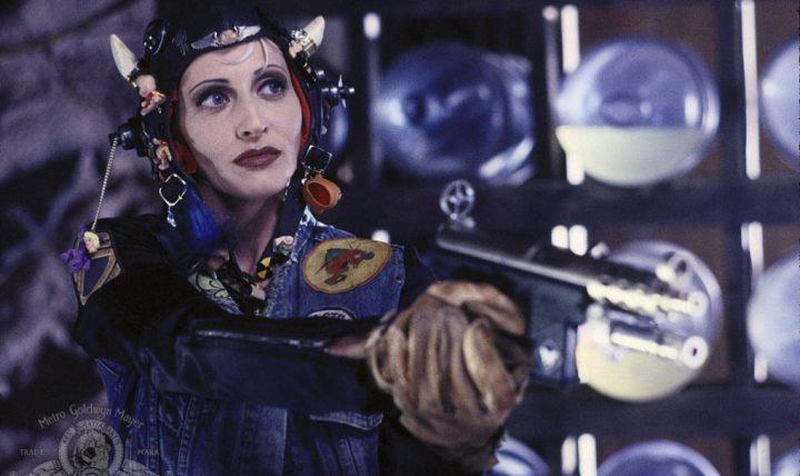 Tank Girl (1995) – Filmkritik
