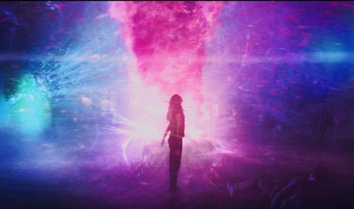 Die Farbe aus dem All (2019) – Filmkritik
