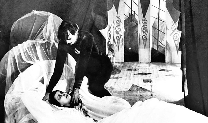 Die besten Horrorfilme der 00er bis 20er (1900-1929)