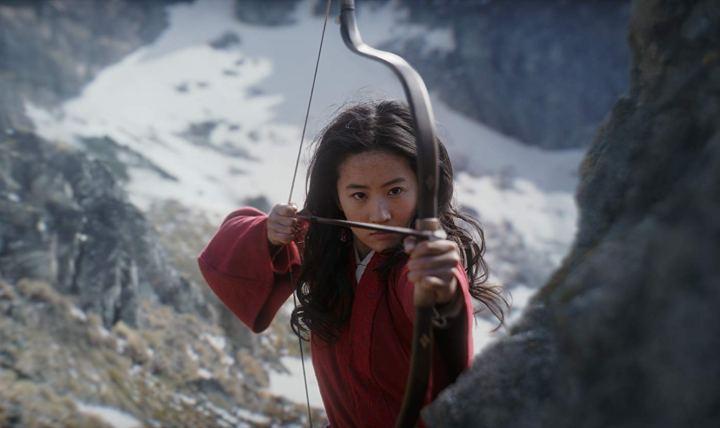 Mulan (2020) – Filmkritik