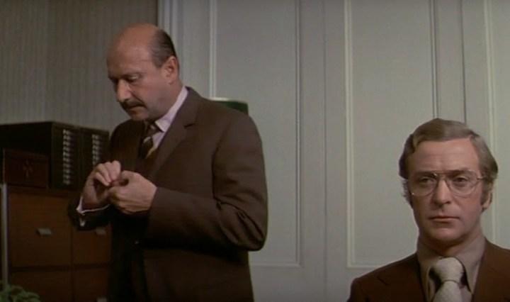 Die schwarze Windmühle (1974) – Filmkritik