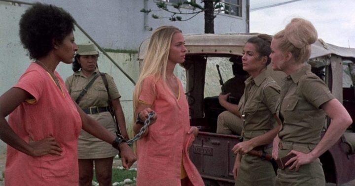 Frauen in Ketten (1973) – Filmkritik und Review zum Mediabook
