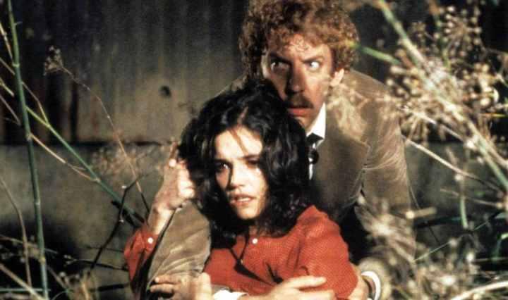 Die Körperfresser kommen (1978) – Filmkritik