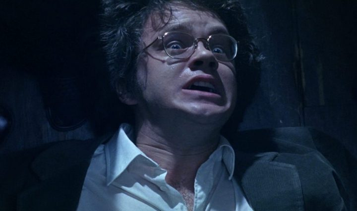 Jacob's Ladder (1990) – Filmkritik