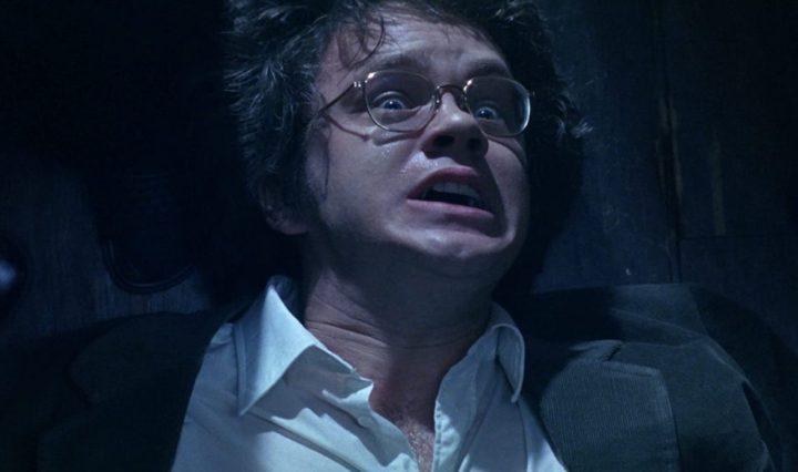Jacob's Ladder (1990) – Filmkritik