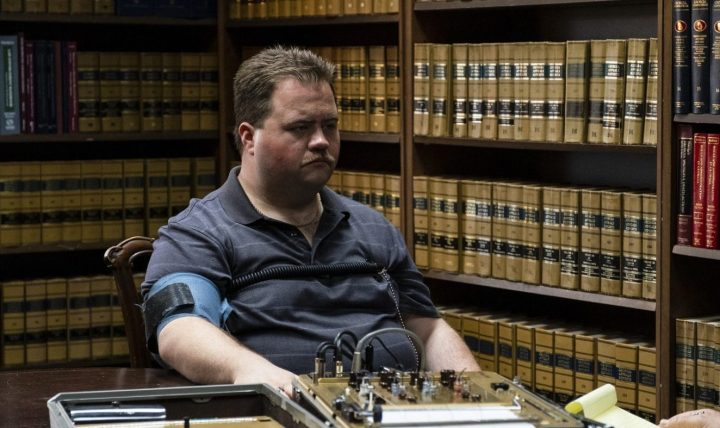 Der Fall Richard Jewell (2019) – Filmkritik