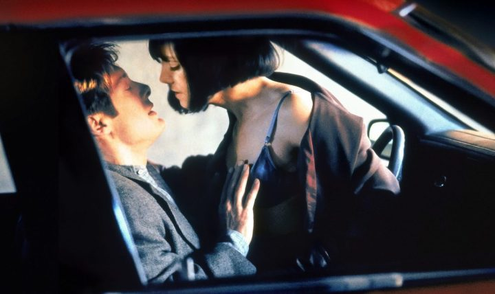 Crash (1996) – Filmkritik