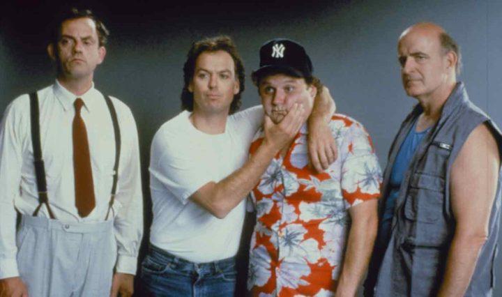 Das Traum-Team (1989) – Filmkritik