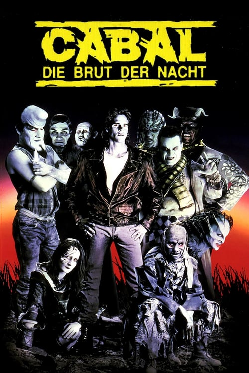 90er Horrorfilme