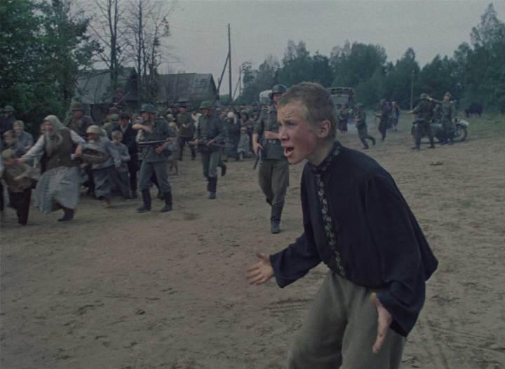KOMM UND SIEH (1985)