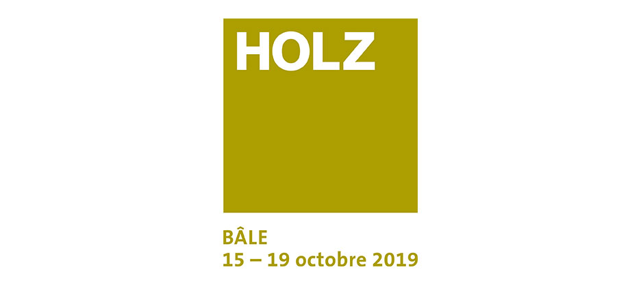 Salon Holz 2019