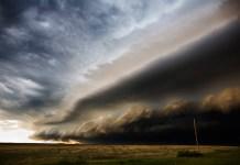 Massive Storm midwest-east