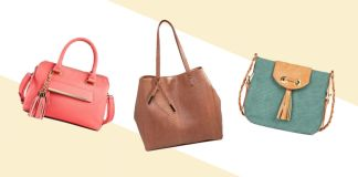 5 affordable fall bags