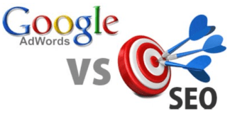 Which is Best Drives More Sales SEO or Adwords