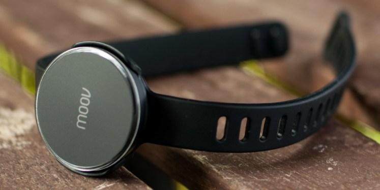 Bracelet fitness intelligent pour vos sessions sportives