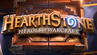 Lancement officiel de Hearthstone, le nouveau jeu de Blizzard