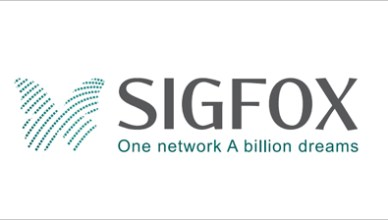 Sigfox, start-up Toulousaine