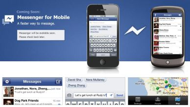 Facebook Messenger obligatoire
