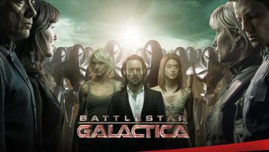 La série télévisée Battlestar Galatica devrait être adaptée en film