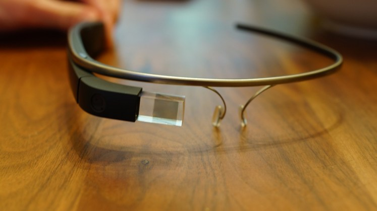 Les Google Glass en France demain