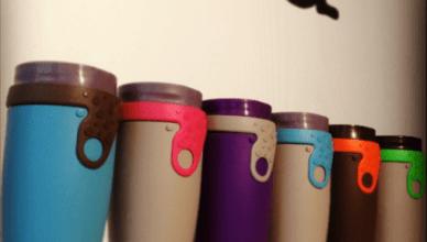 Twizz premier mug sans couvercle !