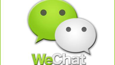 WeChat & le m-commerce