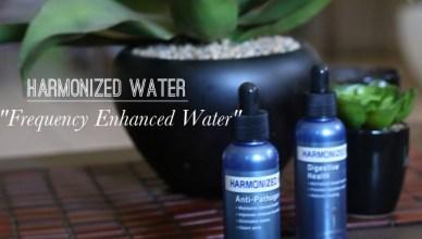Harmonized H2O
