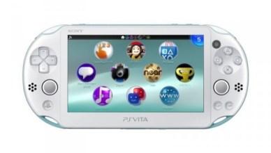 La PS Vita Slim devrait faire son arrivée en France le 27 Juin