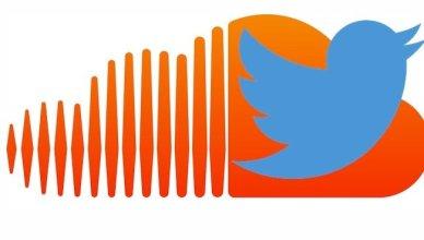 Twitter songerait à un rachat de Soundcloud