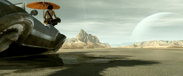 Beyond Good and Evil 2 en route
