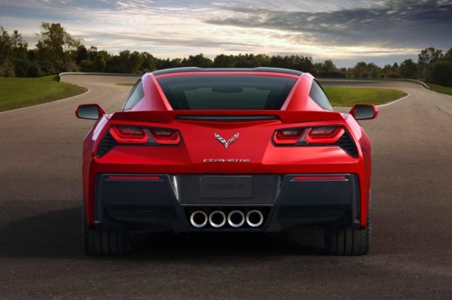 Corvette Chevrolet