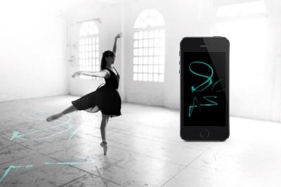la dance classique connectée