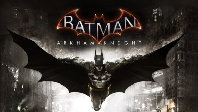 Le nouveau Batman Arkham Knight