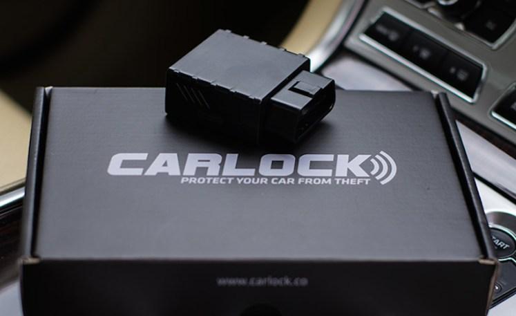 Le traceur Carlock