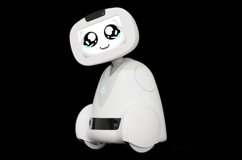 le robot domestique idéal pour chez vous