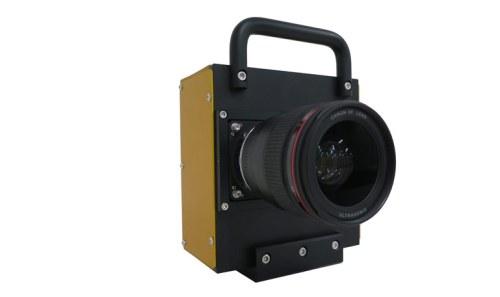 le prototype de caméra de Canon