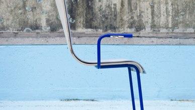 MOOV la chaise qui recharge votre smartphone