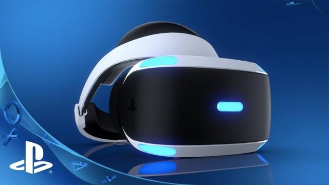 PlayStation VR un prix et une date de sortie