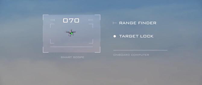 bazooka anti-drone
